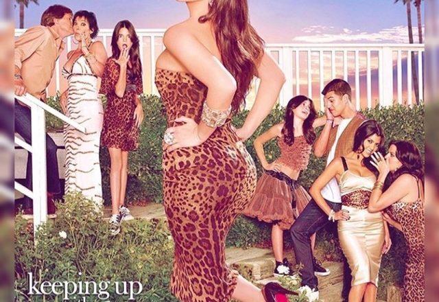 Program realiti Keeping Up with the Kardashians berakhir