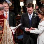 Nama bayi lelaki Puteri Eugenie masih jadi tanda tanya