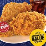 Texas Chicken Merdeka Beats semarakkan irama Malaysia