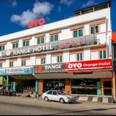 OYO lancar VaccinAid di Malaysia